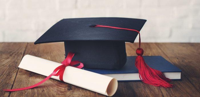 Diploma cache
